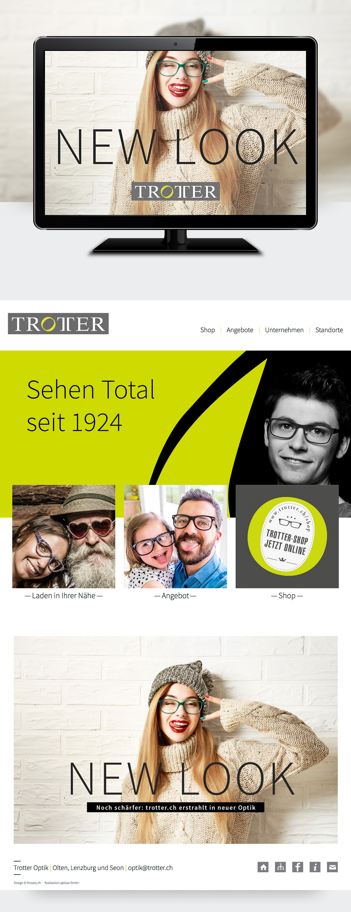 Trotter.ch